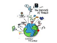 Top Analytics Trends 2016 - Internet of Things globe pic